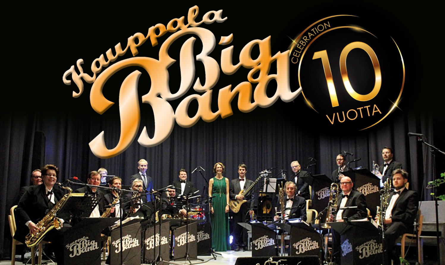 Kauppala Big Band